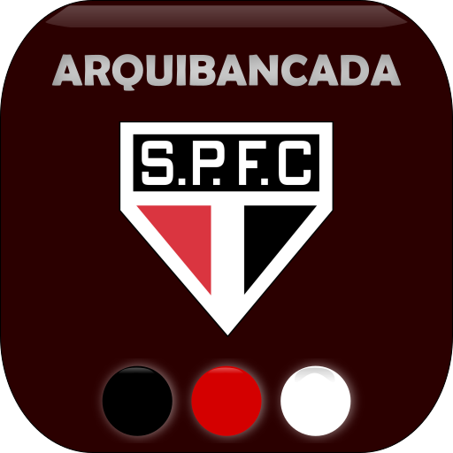 Arquibancada Tricolor Paulista file APK for Gaming PC/PS3/PS4 Smart TV