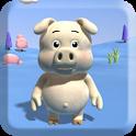 Talking Piggy icon
