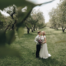 Wedding photographer Darya Verzilova (verzilovaphoto). Photo of 14.07.2017
