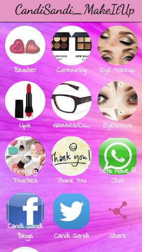 玩免費遊戲APP|下載Tempted By Make-Up app不用錢|硬是要APP