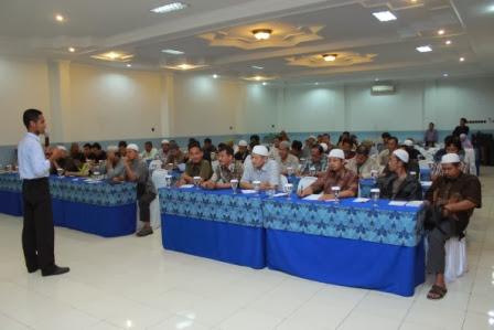 Gathering Malang
