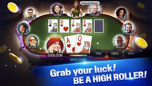 Texas Holdem Poker : House of Poker 1.2.4 screenshots 5