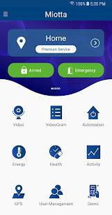 App Miotta APK for Windows Phone