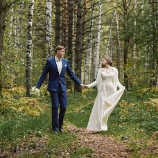 Wedding photographer Olesya Vladimirova (Olesia). Photo of 22.09.2017