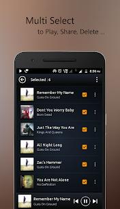 PowerAudio Pro Music Player Mod 9.2.3 Apk [Unlocked] 6