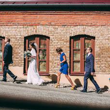 Wedding photographer Dmitriy Schekochikhin (Schekochihin). Photo of 08.10.2016