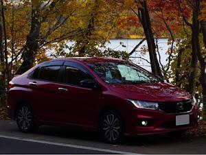 グレイス GM5 HV EX 4WDのカスタム事例画像 satoshiさんの2019年10月27日20:51の投稿
