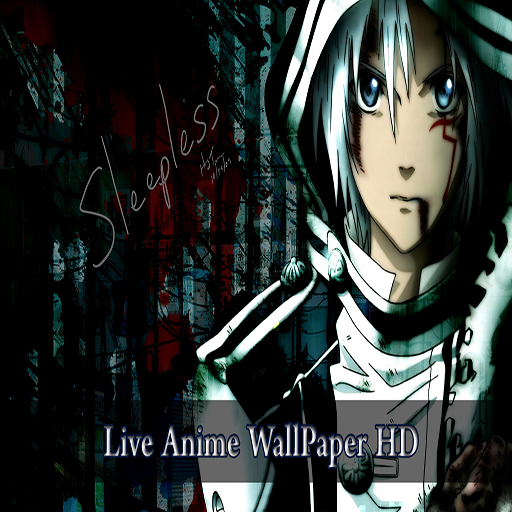 Live Anime Wallpaper APK Android PC Windows