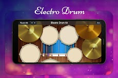 Electro Music Drum – DJ Mixerのおすすめ画像1