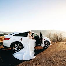 Wedding photographer Yuriy Khimishinec (MofH). Photo of 05.01.2018