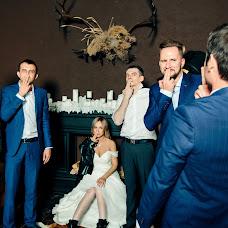 Wedding photographer Mikhail Aksenov (aksenov). Photo of 23.10.2018