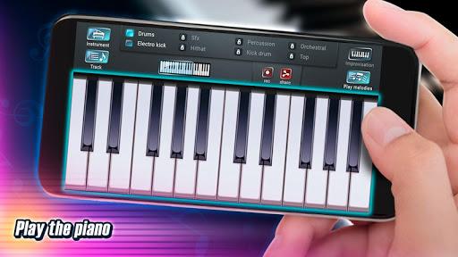 Play Piano Simulator ss2