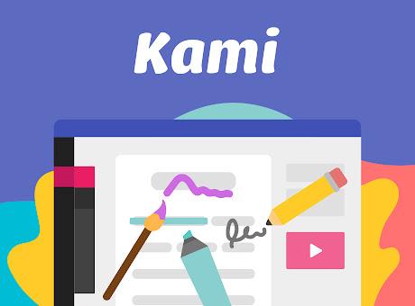Kami for Google Chrome™