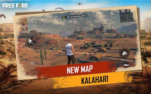 Garena Free Fire: Kalahari Screenshots 14