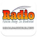 Radio KBJB Punjabi icon