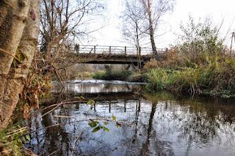 Photo: 78,8 km most, Łochów