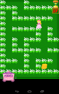 Little princess Screenshot
