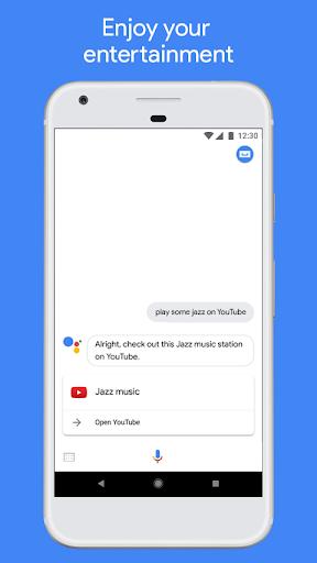 Google Assistant 0.1.174051423 screenshots 6