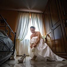 Wedding photographer Patrizia Marseglia (marseglia). Photo of 09.06.2017