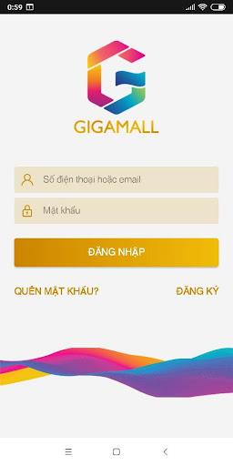 Gigamall Vietnam screenshot 8