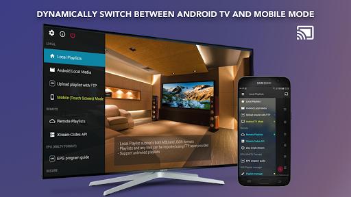 GSE SMART IPTV 6.7 Unlocked