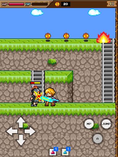Forgotten Warrior Game