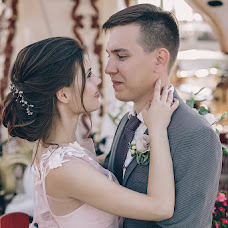 Wedding photographer Darya Zuykova (zuikova). Photo of 30.08.2018