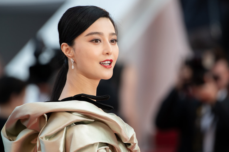 'Ash Is Purest White' premiere, 71st Cannes Film Festival, France - 11 May 2018