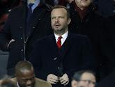 Ed Woodward zou na 9 jaar stoppen als CEO van Manchester United