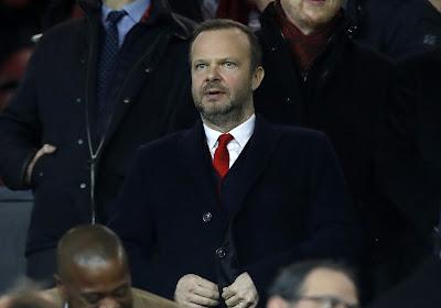 Officiel : Ed Woodward quittera Manchester United au terme de la saison