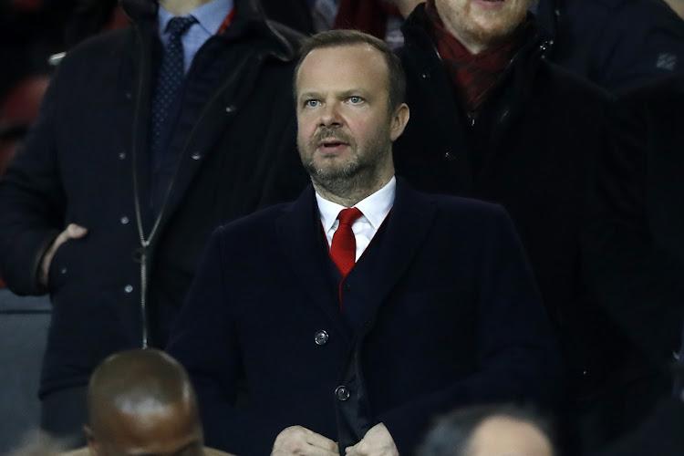 """Ed Woodward laat zich uit over de transferperiode van Manchester United: """"Deze spelers onderstrepen onze inzet om de ploeg te blijven versterken"""""""