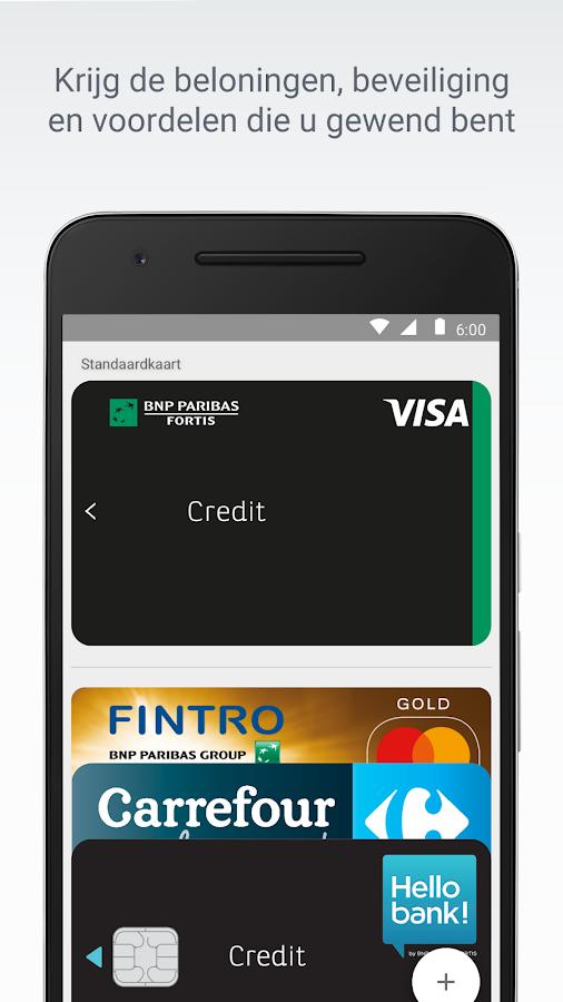 Google Pay Op