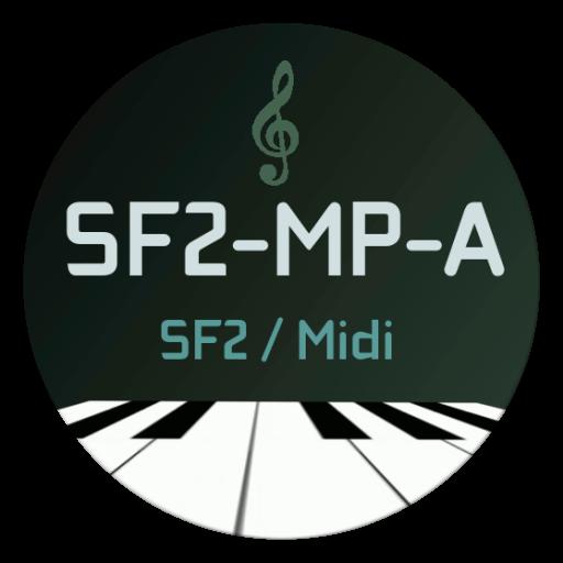 SoundFont-MidiPlayer USB MIDI - Apps on Google Play