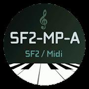 SoundFont-MidiPlayer USB MIDI