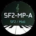 SoundFont-MidiPlayer USB MIDI icon