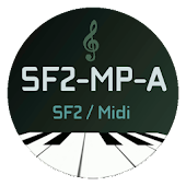 SoundFont-MidiPlayer USB MIDI