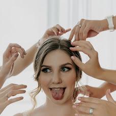 Nhiếp ảnh gia ảnh cưới Irina Makarova (shevchenko). Ảnh của 04.09.2019