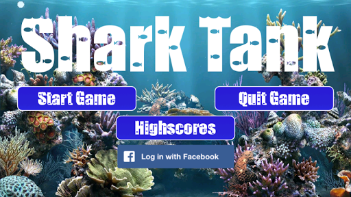 Ultimate Shark Tank