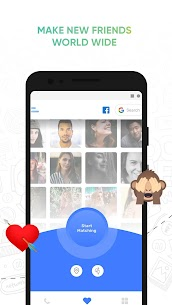 The Fast Messenger App For Video Messages, Chats App Download For Android 4
