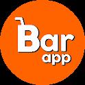 BarApp icon