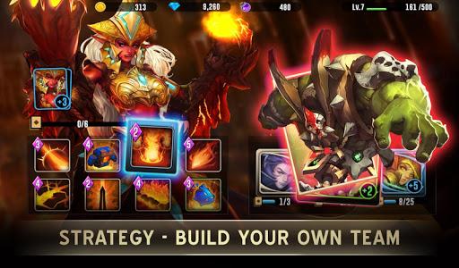 Guardians Arena  screenshots 4