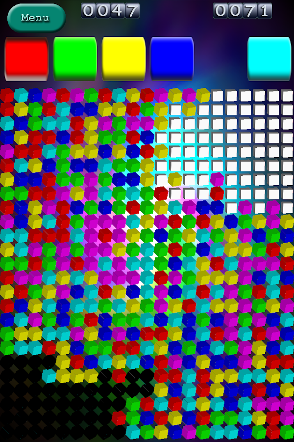 Colors Wars- screenshot