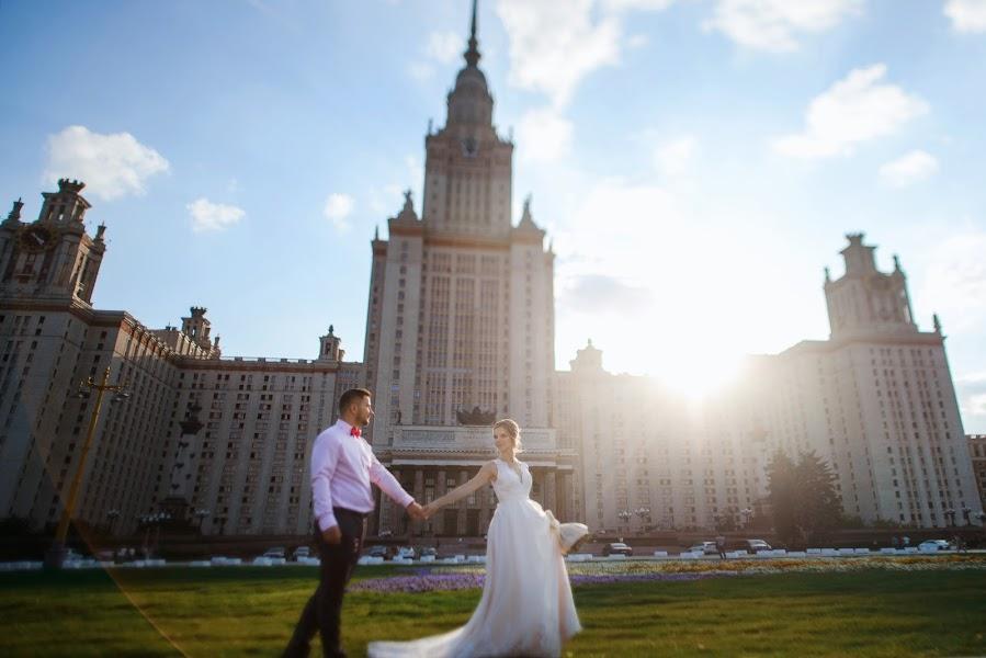 Свадебный фотограф Мария Петнюнас (petnunas). Фотография от 09.01.2019