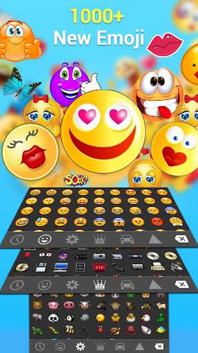 Arabic keyboard screenshots 3