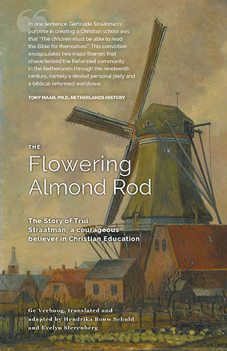 The Flowering Almond Rod cover
