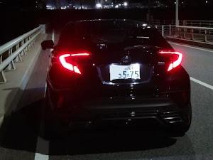 C-HR NGX50 G   LED EDITION     29年式HVのカスタム事例画像 れおレーシングさんの2019年01月06日21:37の投稿