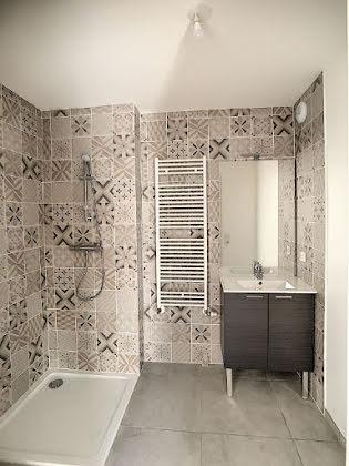 Vente appartement 2 pièces 45,02 m2
