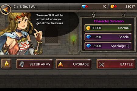 Kingdom Wars 1.1.15 screenshot 566805