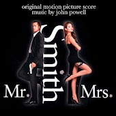 Mr. & Mrs. Smith (Original Motion Picture Score)