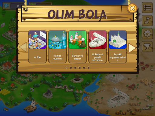 Olim Bola  screenshots 5
